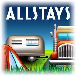 Allstays Logo
