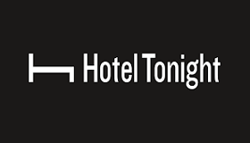 Hotel Tonight Logo