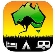 Wikicamps Australia Logo