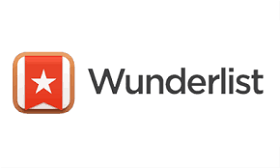 Wunderlist Logo