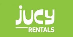 Jucy Rentals Logo