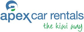 apex car rentals, the kiwi way