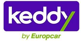 keddy by europcar logo