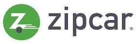 zipcar rental logo