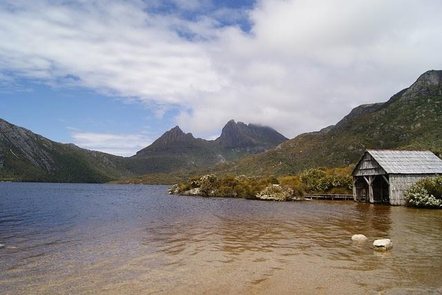 Cradle Mountain, Tasmania Circle Drive, Motorhome Rental