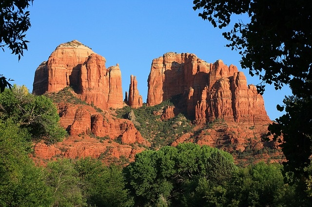 Sedona - Red Rock County, Arizona, phoenix rv rental