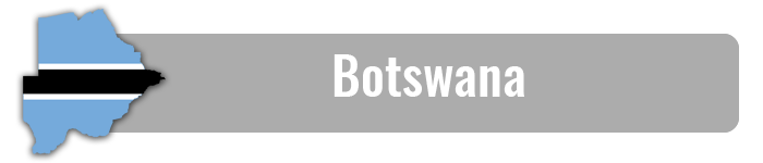 Botswana motorhome rental