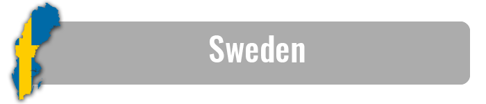 Sweden motorhome rental