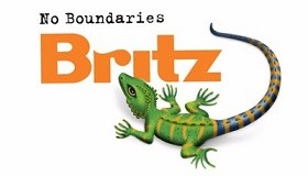 Britz Campervan Rental Australia Logo