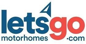 Lets Go Motorhome Rentals Australia logo