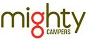 Mighty Campers Australia Logo