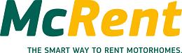 McRent Motorhome Rental Logo
