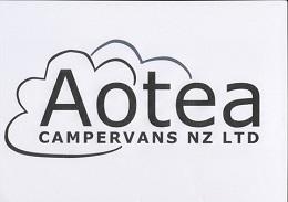 Aotea Campervans, Christchurch, New Zealand