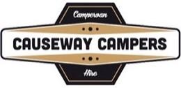 Causeway Campers RV Rental, Belfast, United Kingdom