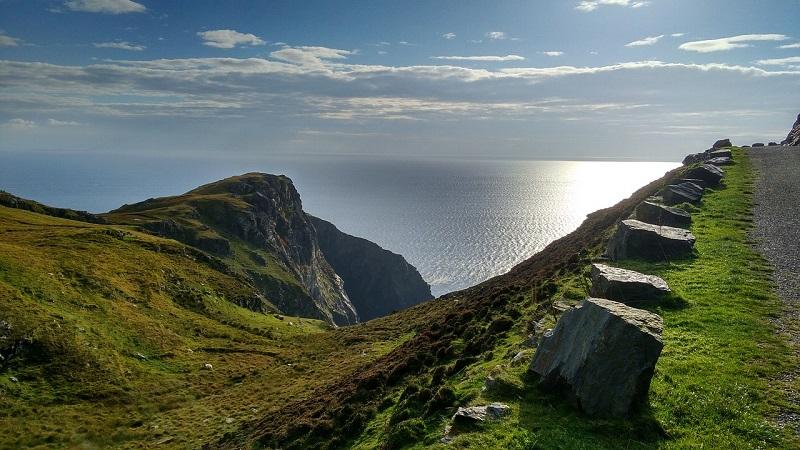 Donegal, Wild Atlantic Way